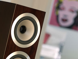 Tannoy Precision 6.4 Mise en situation 3