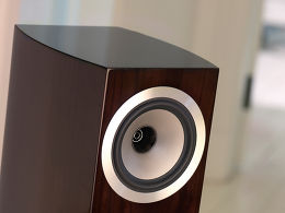 Tannoy Precision 6.4 Mise en situation 4
