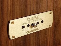 Tannoy Prestige Turnberry GR Vue de détail 1