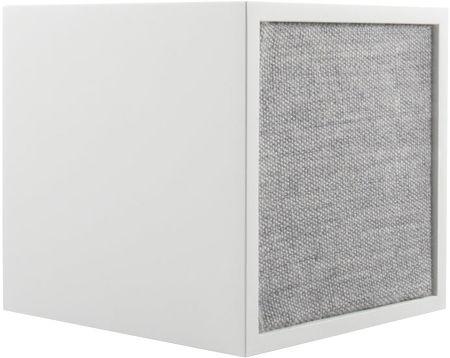 Art Cube Blanc