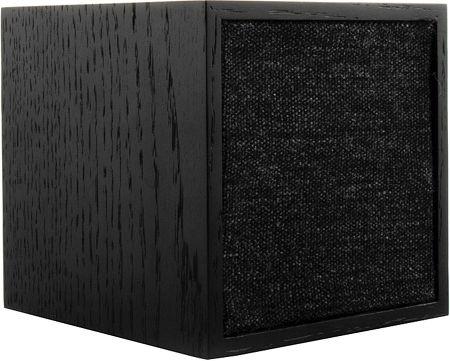 Art Cube Noir