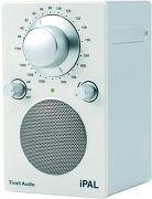 Tivoli iPal Radio Blanc