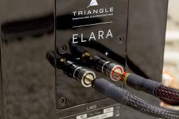 Triangle Elara LN05 Vue de détail 2