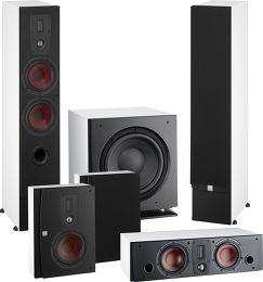 Dali Ikon 6 MK2 System