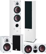Dali Zensor 5 System Blanc