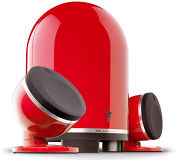 Focal D�me 2.1 Rouge