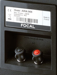Focal Aria 905