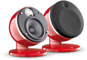 Focal D�me 2.0 Rouge