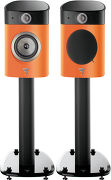 Focal Sopra N�1 Orange �lectrique (la paire)