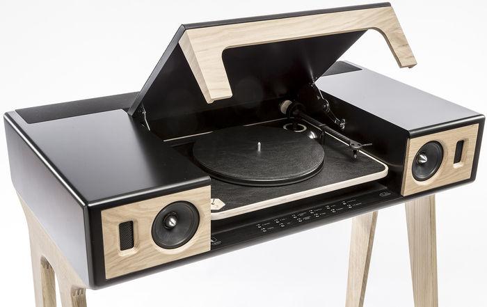 La Boîte Concept LP 160