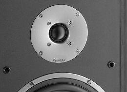 Magnat Monitor Supreme 2002 Vue de détail 1