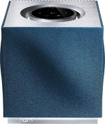 Naim Audio mu-so Qb + grille bleu