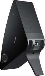 Samsung WAM 550 + WAM 250