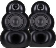 Scandyna BigPod MK3 Noir mat (la paire)
