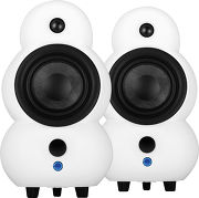 Scandyna MiniPod Bluetooth MK2 Blanc satiné (la paire)