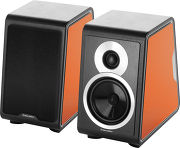 Sonus Faber Chameleon B flancs orange