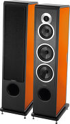 Sonus Faber Chameleon T flancs orange
