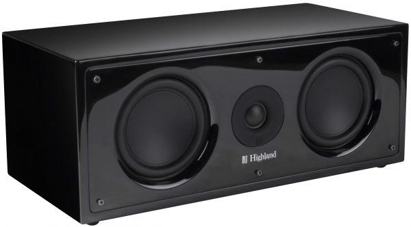 Highland Audio Dilis 440C Vue principale