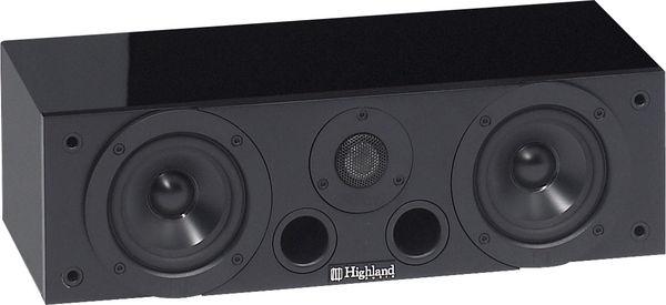 Highland Audio Oran 430C Vue principale