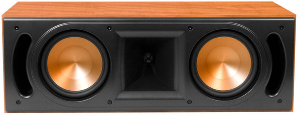 klipsch rc 62 mkii enceintes centrales son vid. Black Bedroom Furniture Sets. Home Design Ideas