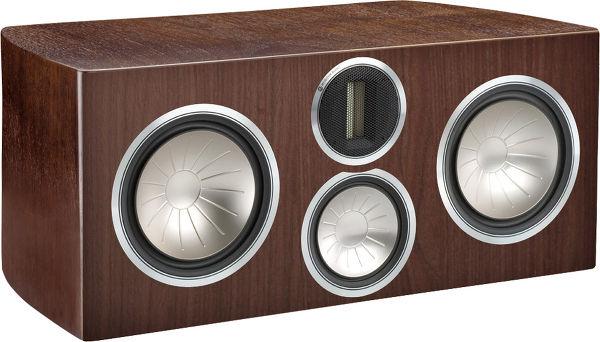 Monitor Audio Gold GXC350 Vue principale
