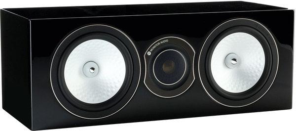 Monitor Audio Silver RXLCR  Vue principale