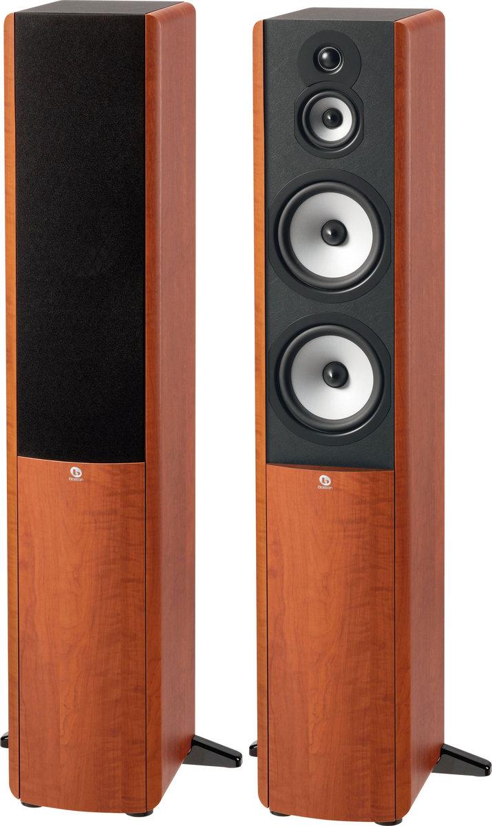 boston acoustic a360 enceintes colonne son vid. Black Bedroom Furniture Sets. Home Design Ideas