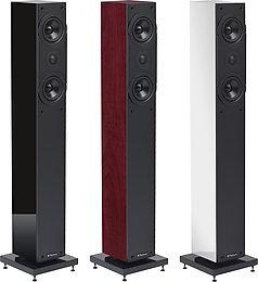 Highland Audio Oran 4303 Vue toutes les couleurs