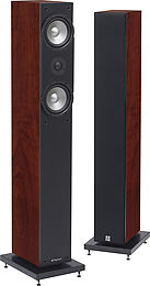 Highland Audio Aingel 3205 Vue principale