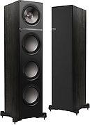 Q900 Noir (la paire)