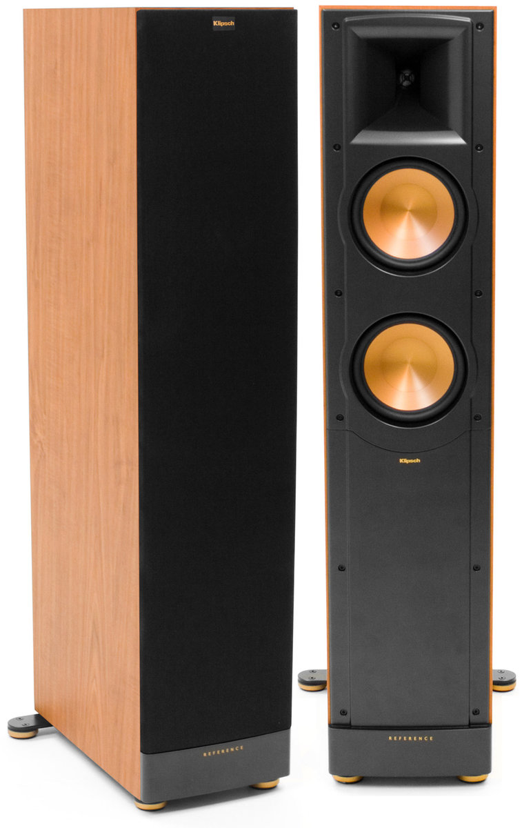 loa klipsch rf 62ii reference c a h ng i n m y i n l nh audio ngh a thu www. Black Bedroom Furniture Sets. Home Design Ideas