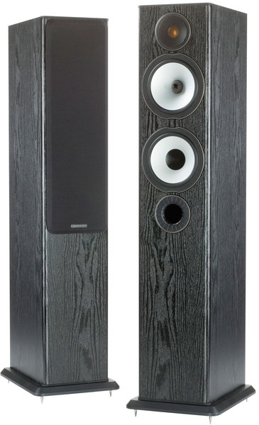 Monitor Audio Bronze BX5  Vue principale