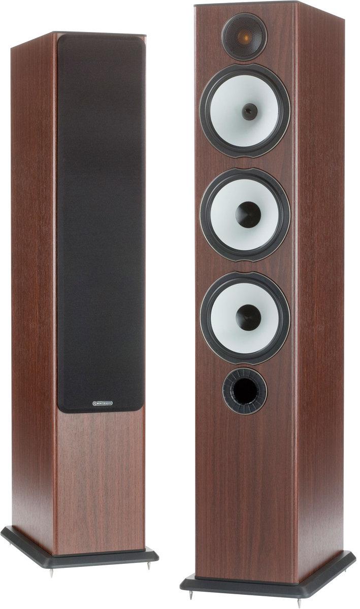 monitor audio bronze bx6 enceintes colonne sur son vid. Black Bedroom Furniture Sets. Home Design Ideas