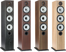 Monitor Audio Bronze BX6 Mise en situation 1