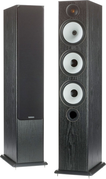 Monitor Audio Bronze BX6 Vue principale