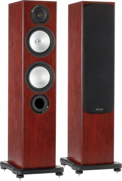 Monitor Audio Silver RX6 Vue principale