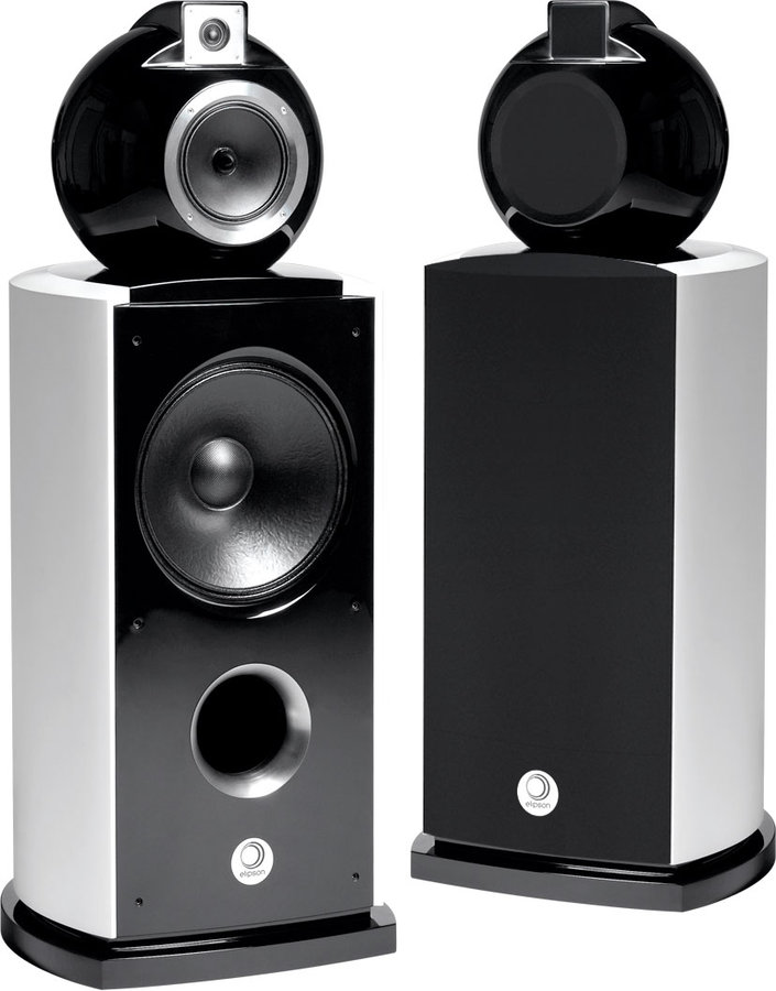 Monitor de studio pour coute domestique hifi home - Salon hifi home cinema ...