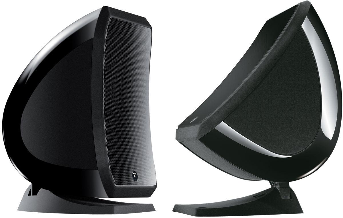 focal sib enceintes satellites son vid. Black Bedroom Furniture Sets. Home Design Ideas