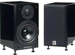 Highland Audio Oran 4301 Vue principale