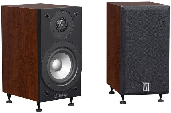 Highland Audio Aingel 3201 Vue principale