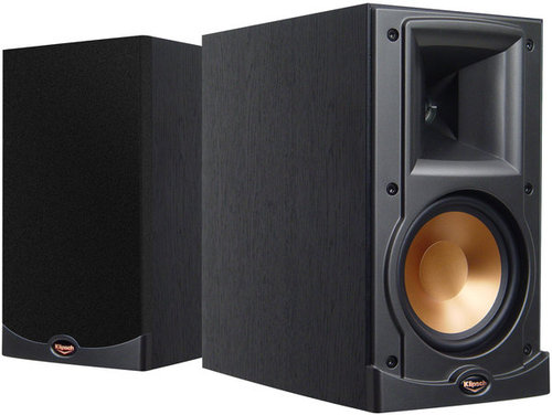 klipsch rb 51 enceintes compactes son vid. Black Bedroom Furniture Sets. Home Design Ideas