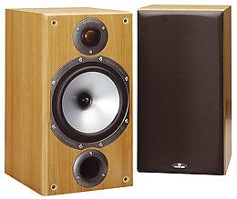 Monitor Audio Bronze BR2 Vue principale