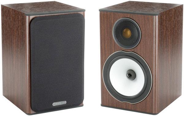 Monitor Audio BX1  Vue principale