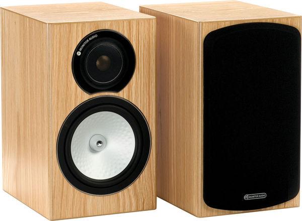 Monitor Audio Silver RX1 Vue principale