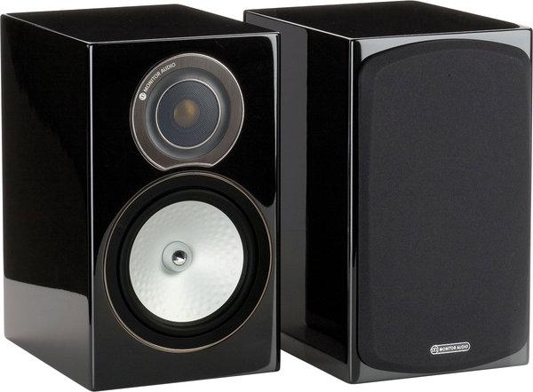 Monitor Audio Silver RX2 Vue principale
