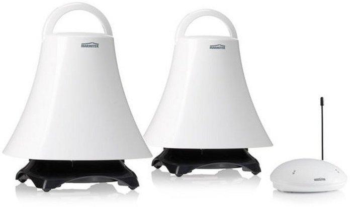 Enceintes d 39 ext rieur marmitek speaker anywhere 352 ebay for Exterieur speaker