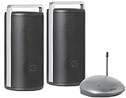 Marmitek Speaker Anywhere 200