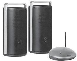 Marmitek Speaker Anywhere 200 Vue principale