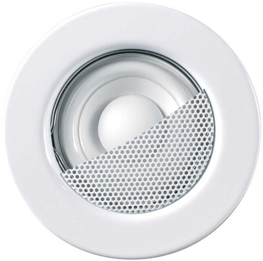 Kef ci50r enceintes encastrables son vid for Enceinte salle de bain encastrable