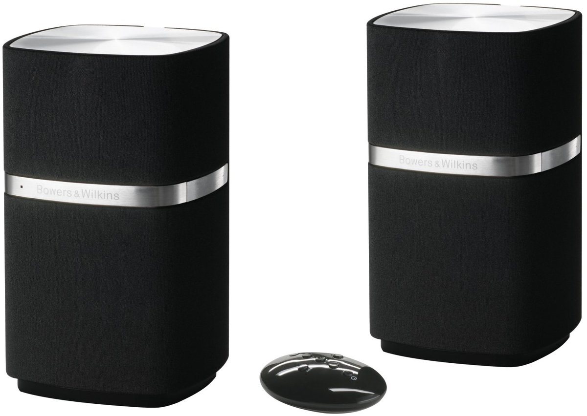haut parleur wifi. Black Bedroom Furniture Sets. Home Design Ideas